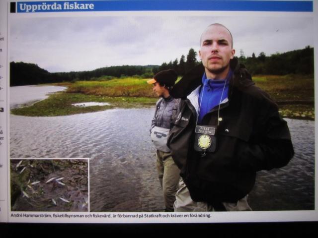 Sundsvalls Tidning måndagen den 16/9 2013