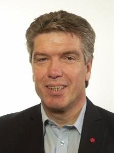 Socialdemokraternas energipolitiske talesman Ingemar Nilsson